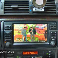 Navigatie auto - MONITOR DISPLAY ECRAN NAVIGATIE 16:9 PENTRU BMW E46
