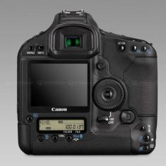 Canon 1D Mark III - Telecomanda Aparat Foto