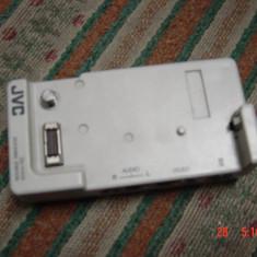 DOCK STATION CAMERA VIDEO JVC - Dock telefon