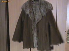 Palton dama - COJOC IMBLANIT