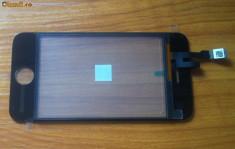 Touchscreen telefon mobil - Vand sticla + digitezer iphone 3g/3gs