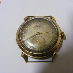 Ceas de aur DOXA