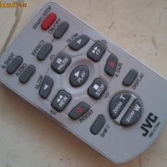 Telecomanda camera video mini dv JVC RM-V718U, Cu Infrarosu