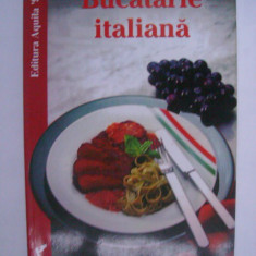 Elke Fuhrmann - Bucatarie italiana (1999) - Carte Retete culinare internationale