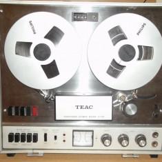 Magnetofon Teac automatic A-1500 reverse