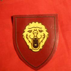 Emblema Militara - LEU