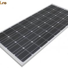 Panou solar fotovoltaic 100w - Panouri solare