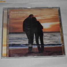 Vand cd original BARBRA STREISAND-A love like ours - Muzica Blues sony music