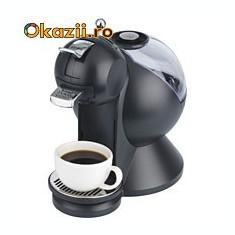 EXPRESSOR CAFEA KRUPS DOLCE 2102 - Espressor Cu Capsule Alta, Capsule, 2 l