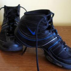 Vand bascheti Nike - Adidasi barbati, Marime: 36.5, Fuchsia
