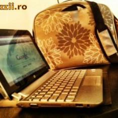 Laptop HP - Netbook HP mini blue 210