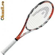 Vand Rachete Head Microgel MidPLus Pro - Racheta tenis de camp