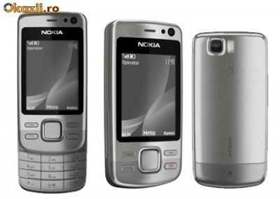 Nokia 6610i Slide foto