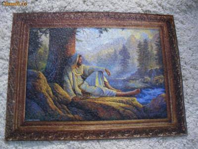 Tablou puzzle foto