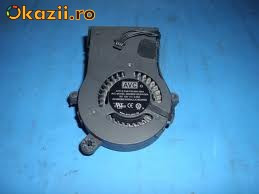 "+1061. vand Genuine Apple iMac A1311 21.5"" Hard Drive Cooling Fan 069-3694 foto"