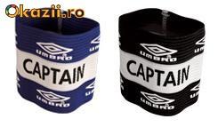 Banderola de Capitan Umbro Fotbal la Promotie !!! foto mare