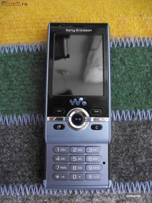 Tech specs sony ericsson w760