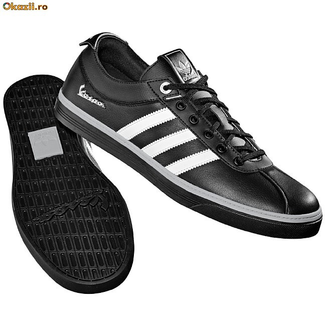 Fotografia.  Adidasi adidas vespa s-adidasi originali!  1. sus.