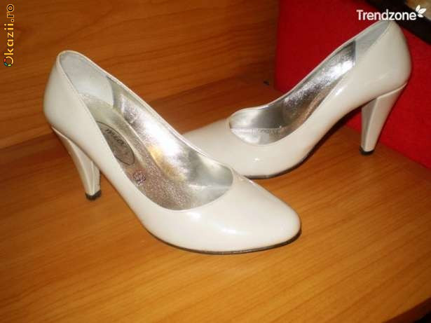 Pantofi BB UP foto mare