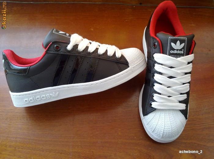 low priced 0e5af 8f55b adidasi adidas superstar okazii