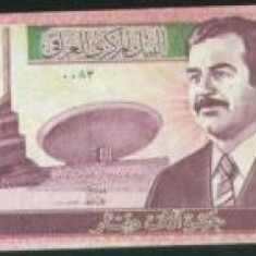 bnk bn irak 10000 dinari 2002 necirculat