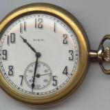 Ceas Elgin de buzunar, functional - Ceas de buzunar