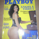 Revista barbati - + Revista Playboy Rom martie 2001 +