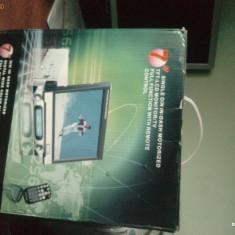 Monitor Auto - Monitor - TV auto display retractabil