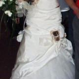 Rochie mireasa - Rochie de mireasa printesa