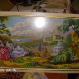Tapiterie Goblen - GobelIn scena baroc urias