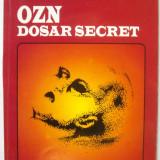 OZN dosar secret - Jean Sider, editura Domino