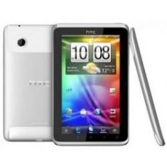 HTC Flyer P510E - 32GB + 2 huse + stylus - Tableta HTC