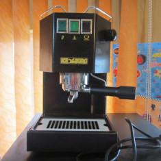 Espressor automat Alta, 1.1 l - Aparat de cafea cu pastile ICEBURG