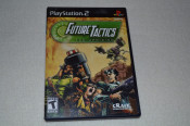 "JOC PLAY STATION 2 '' FUTURE TACTICS THE UPRISING"" OFERTA JOC PS2 ORIGINAL foto"