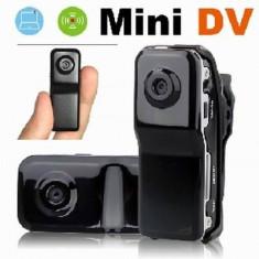 Camera spion - Camera Spy Spion Ascunsa DV MD80 sport Activare Vocala Video HD 720x480