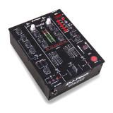 Mixere DJ - MIXER DJ 2 CANALE DUAL USB