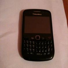 Telefon mobil Blackberry 8520, Vodafone - BlackBerry Curve 8520 + Casti + Incarcator + Cablu USB