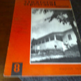 Revista vanatorul si pescarul sportiv - august 1965