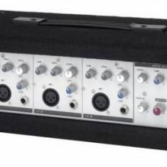 VAND AMPLIFICATOR CU MIXER PHONIC 2 x 100 W CA NOU - Mixer audio