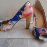 Pantofi dama Sofia Baldi - Pantof dama, Marime: 35.5