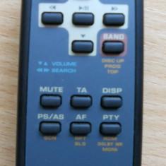 Telecomanda Clarion RCB130 - Telecomanda aparatura audio