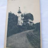CP-VILA CANTACUZINO-CALIMANESTI - Carti Postale Romania dupa 1918, Circulata