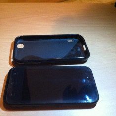 Vand/schimb telefon lg optimus sol e730, Argintiu, Neblocat