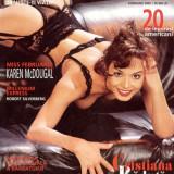 PLAYBOY CRISTIANA RADUTA FEBRUARIE 2000 - Reviste XXX