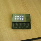 VAND sau SCHIMB HTC TouchPro DOAR cu SAMSUNG GALAXY S (I9000 / I9001)