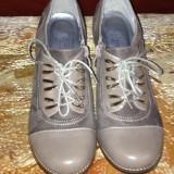 Pantofi dama, Marime: 38, Maro - Pantofi