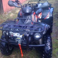 ATV linai - ATV Linhai