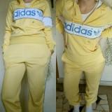 Trening dama Adidas, Poliester - ADIDAS TRENING OLDSCHOOL 80'S