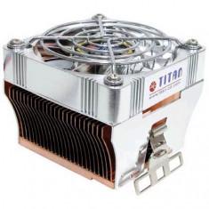 TITAN TTC-CU5TB/F HSF - Cooler PC Titan, Pentru procesoare