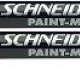 Paint marker Schneider M 270 ALBASTRU ( marker vopsea )